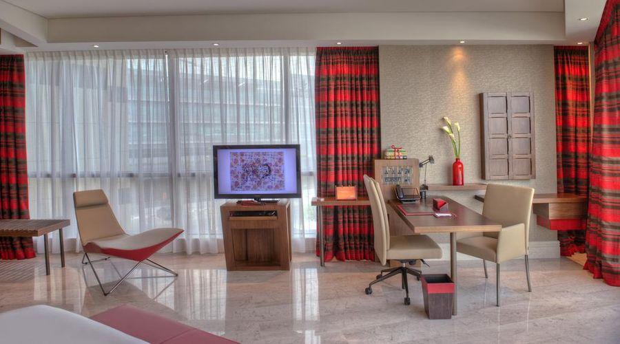 Jumeirah Creekside Hotel-10 of 32 photos