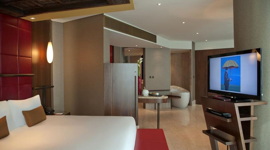 Jumeirah Creekside Hotel-11 of 32 photos