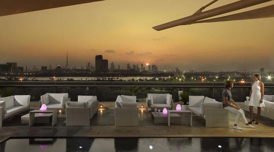 Jumeirah Creekside Hotel-17 of 32 photos