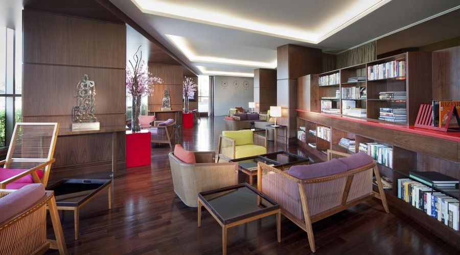 Jumeirah Creekside Hotel-18 of 32 photos