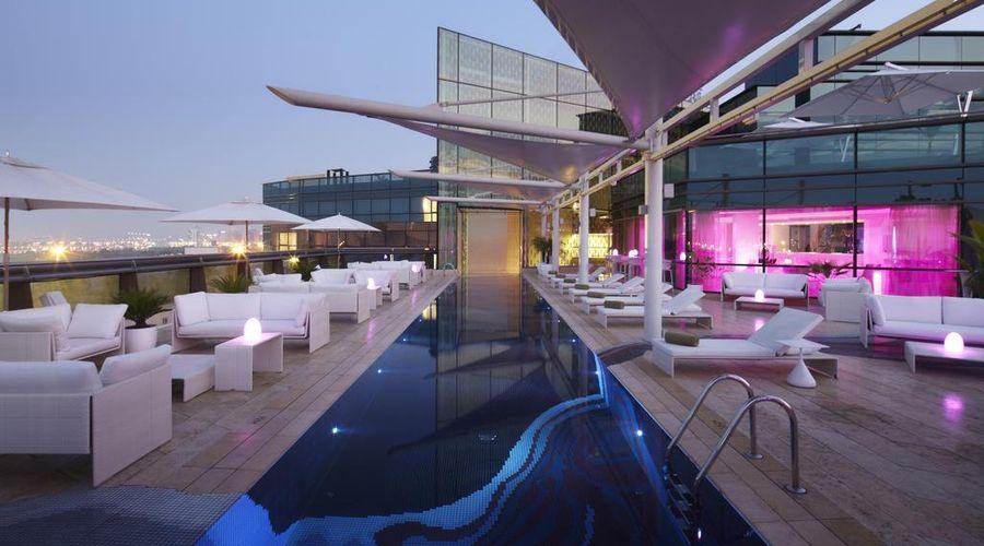 Jumeirah Creekside Hotel-19 of 32 photos