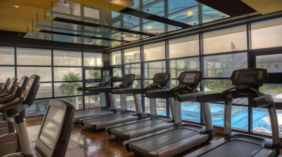Jumeirah Creekside Hotel-2 of 32 photos