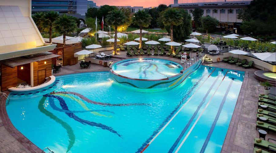 Jumeirah Creekside Hotel-25 of 32 photos