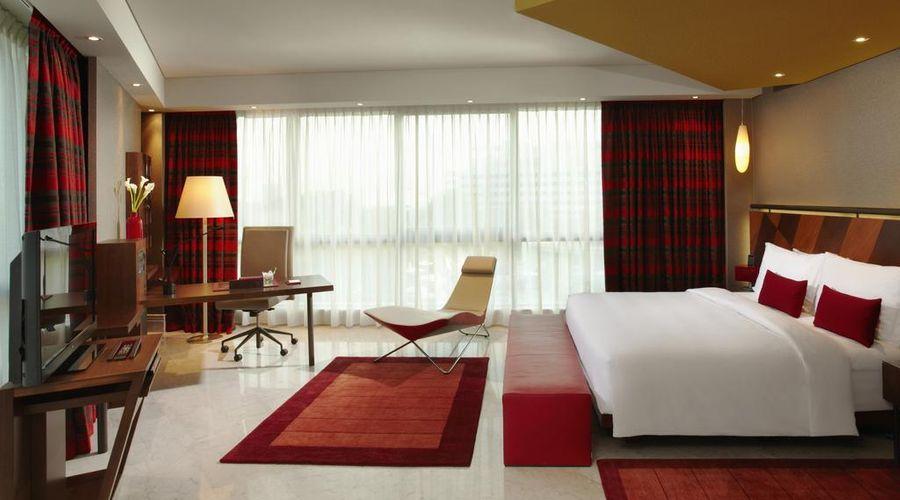 Jumeirah Creekside Hotel-5 of 32 photos