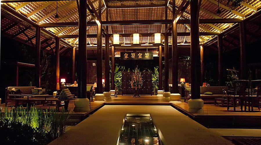 Anantara Lawana Koh Samui Resort-24 of 32 photos