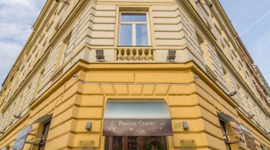 Prague Centre Plaza-1 of 35 photos