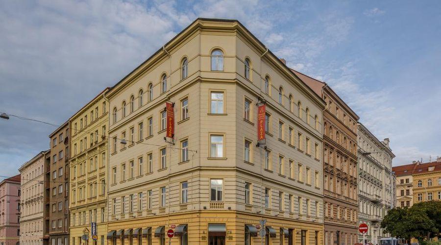 Prague Centre Plaza-33 of 35 photos