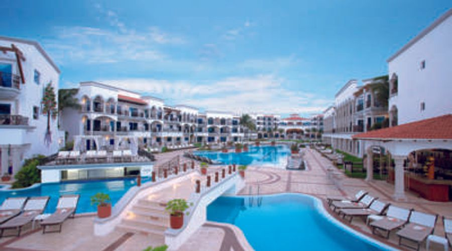 The Royal Playa del Carmen-All Inclusive - Adults Only-12 of 44 photos