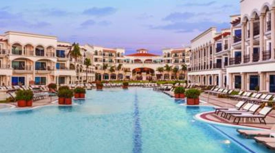 The Royal Playa del Carmen-All Inclusive - Adults Only-14 of 44 photos