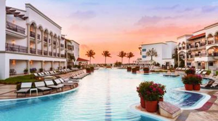 The Royal Playa del Carmen-All Inclusive - Adults Only-15 of 44 photos