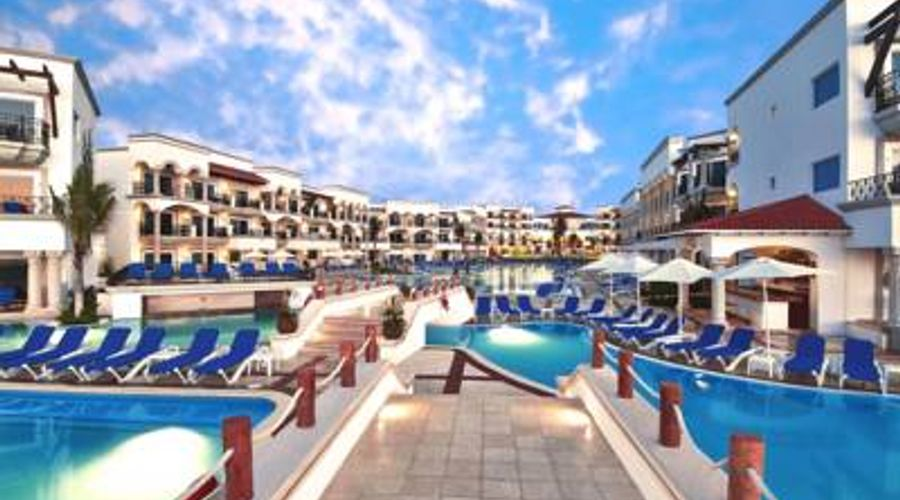 The Royal Playa del Carmen-All Inclusive - Adults Only-4 of 44 photos