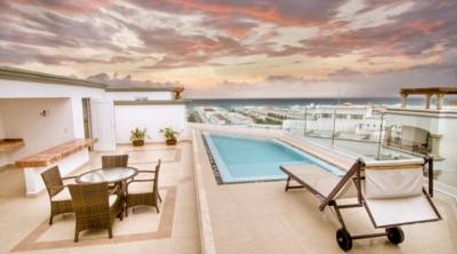The Royal Playa del Carmen-All Inclusive - Adults Only-21 of 44 photos