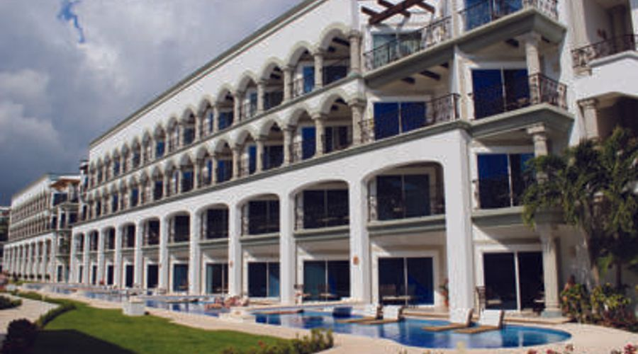 The Royal Playa del Carmen-All Inclusive - Adults Only-3 of 44 photos