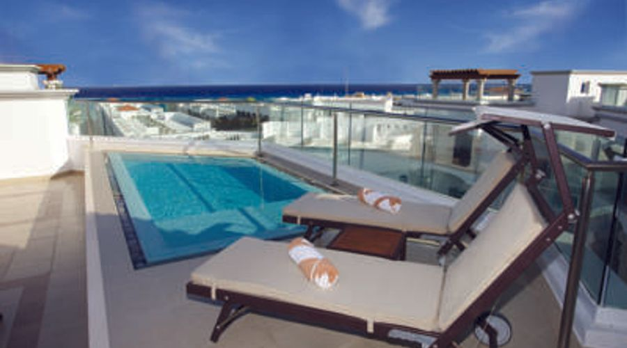 The Royal Playa del Carmen-All Inclusive - Adults Only-28 of 44 photos