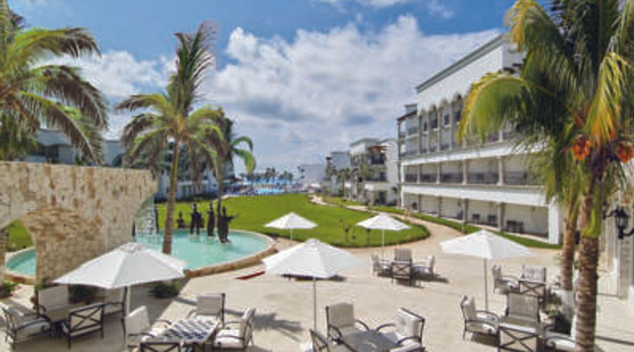 The Royal Playa del Carmen-All Inclusive - Adults Only-37 of 44 photos