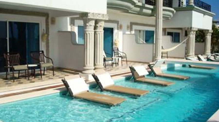 The Royal Playa del Carmen-All Inclusive - Adults Only-41 of 44 photos