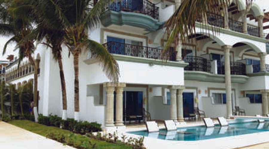 The Royal Playa del Carmen-All Inclusive - Adults Only-42 of 44 photos