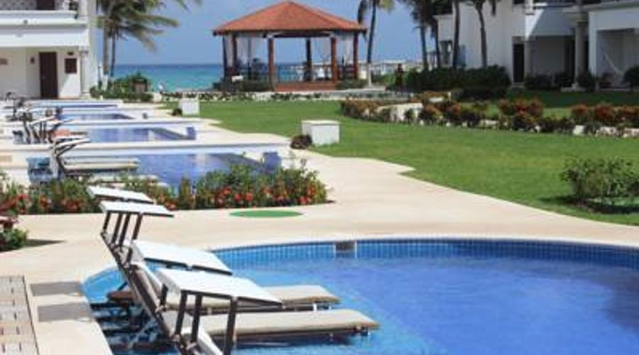 The Royal Playa del Carmen-All Inclusive - Adults Only-8 of 44 photos