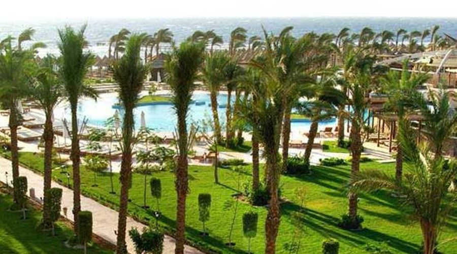 Sharm Grand Plaza Resort-19 of 35 photos