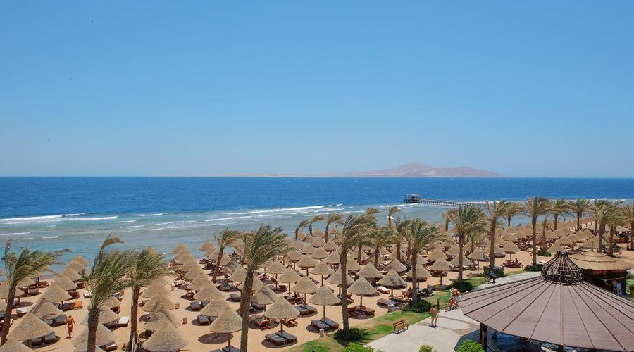 Sharm Grand Plaza Resort-30 of 35 photos