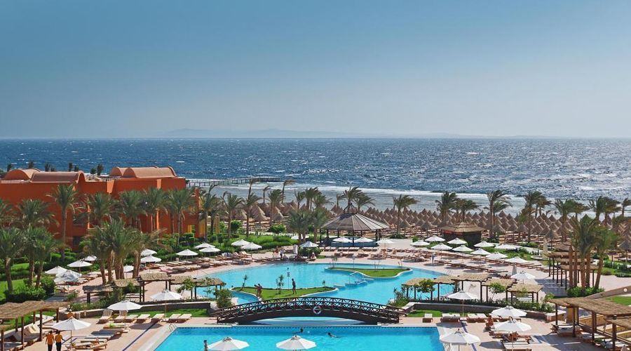 Sharm Grand Plaza Resort-1 of 35 photos