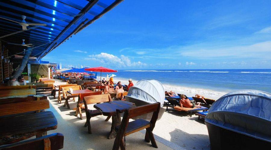 Ark Bar Beach Resort-28 of 45 photos
