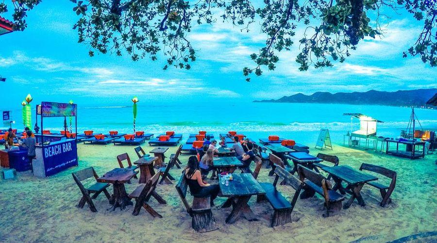 Ark Bar Beach Resort-20 of 45 photos