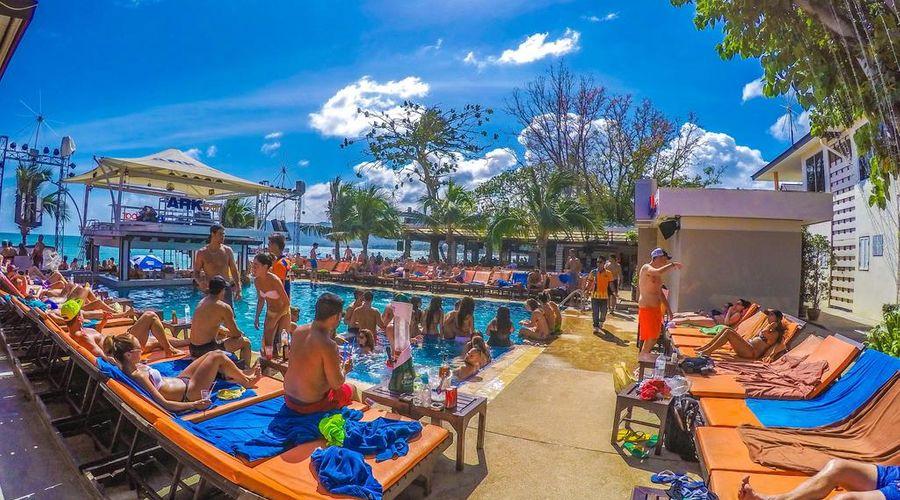 Ark Bar Beach Resort-23 of 45 photos