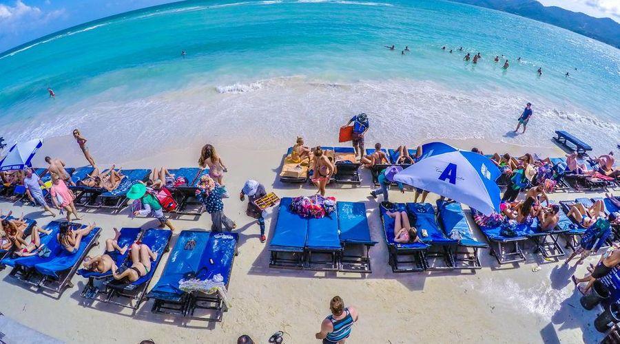 Ark Bar Beach Resort-25 of 45 photos