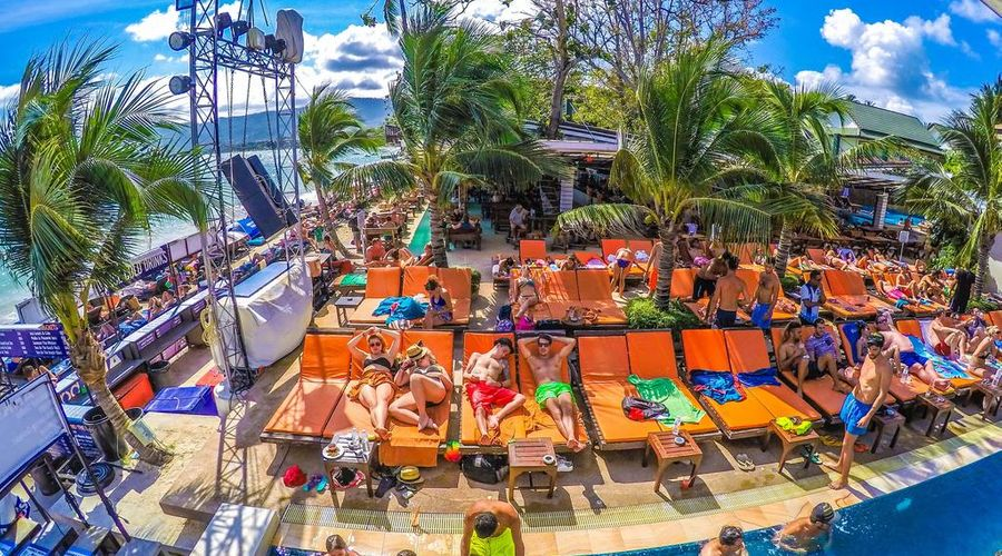Ark Bar Beach Resort-29 of 45 photos