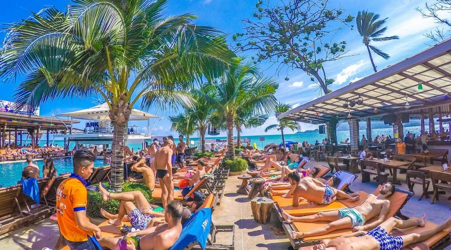 Ark Bar Beach Resort-31 of 45 photos