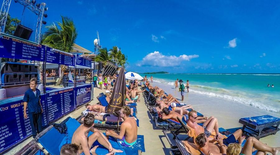 Ark Bar Beach Resort-32 of 45 photos