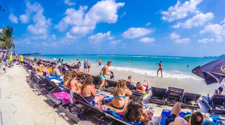 Ark Bar Beach Resort-33 of 45 photos