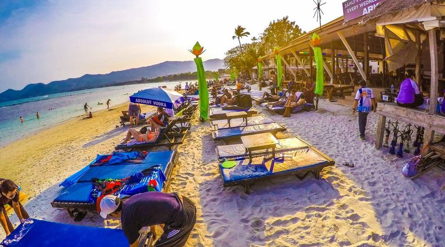 Ark Bar Beach Resort-34 of 45 photos