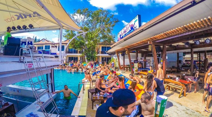 Ark Bar Beach Resort-35 of 45 photos