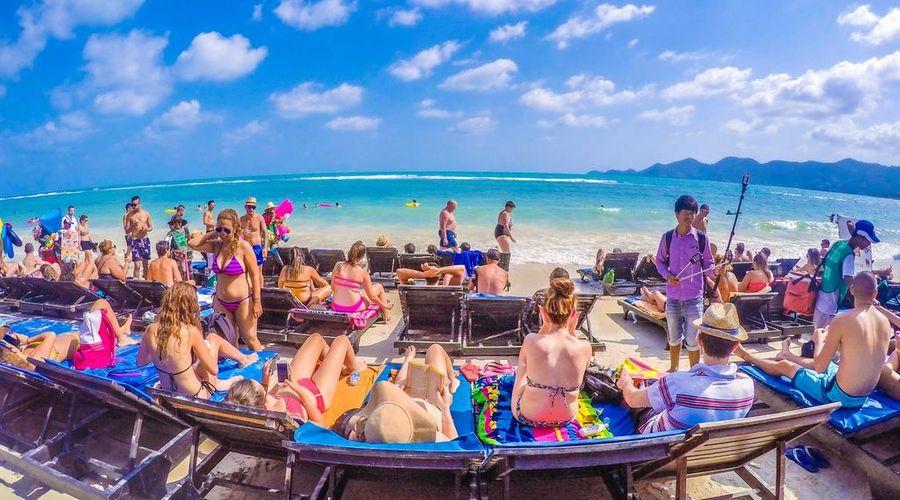 Ark Bar Beach Resort-36 of 45 photos