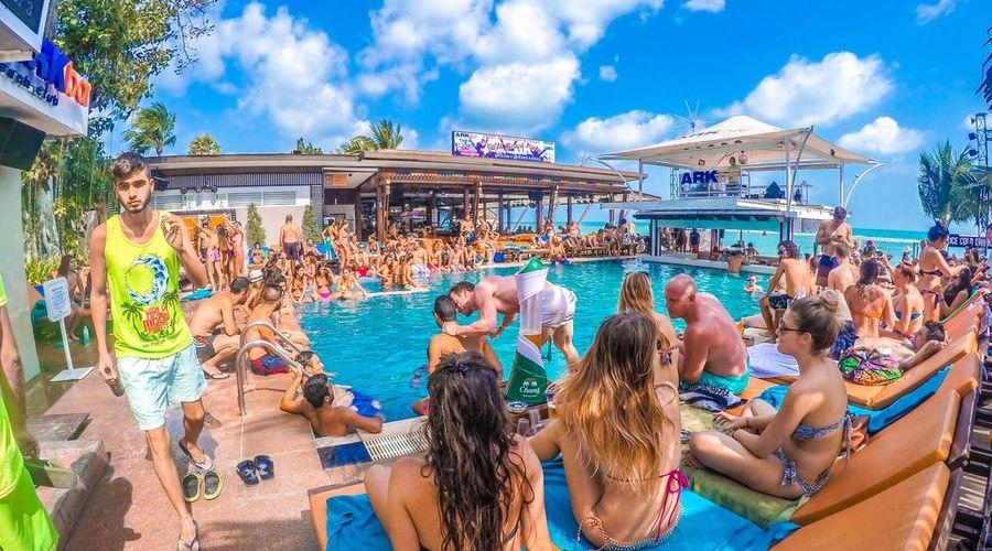 Ark Bar Beach Resort-39 of 45 photos