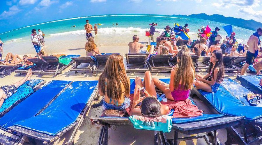 Ark Bar Beach Resort-42 of 45 photos