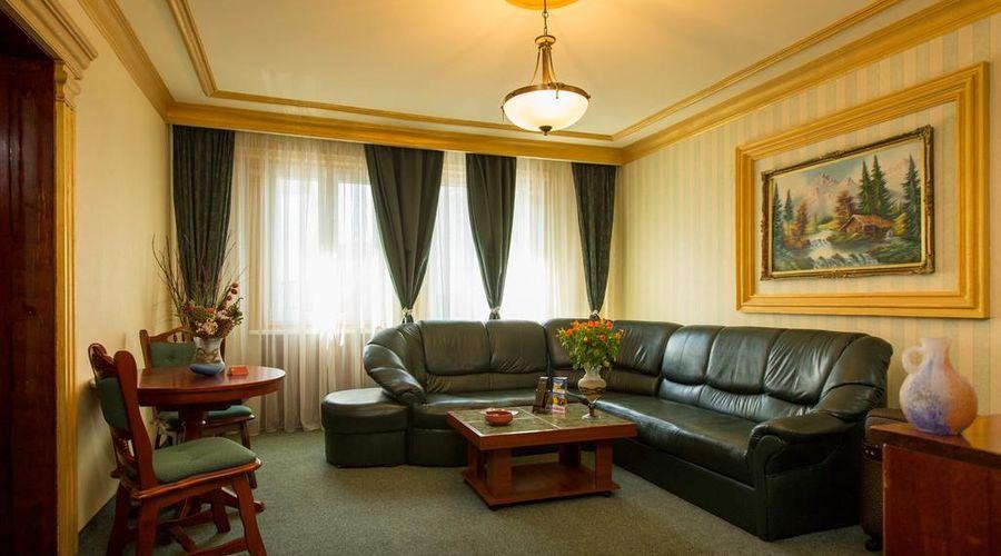 Bucharest Comfort Suites-12 of 38 photos