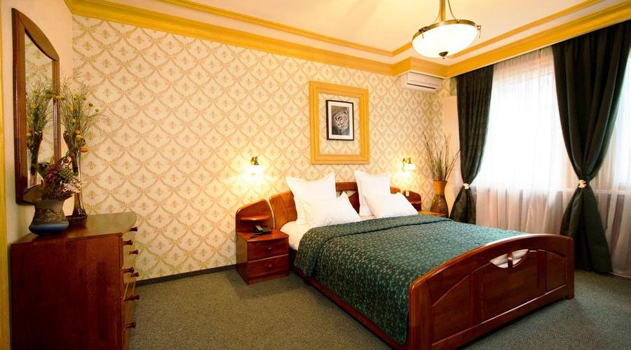 Bucharest Comfort Suites-14 of 38 photos