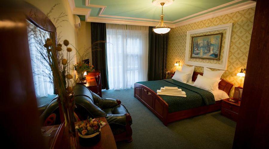 Bucharest Comfort Suites-17 of 38 photos
