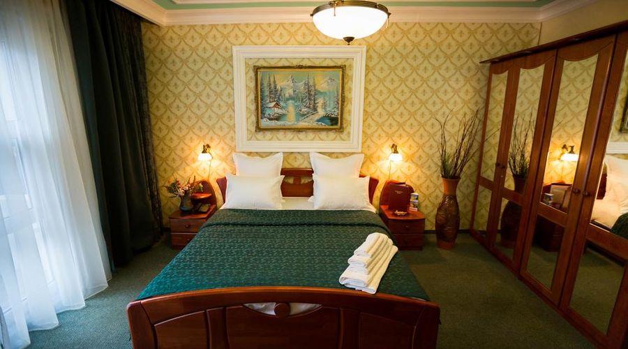 Bucharest Comfort Suites-18 of 38 photos