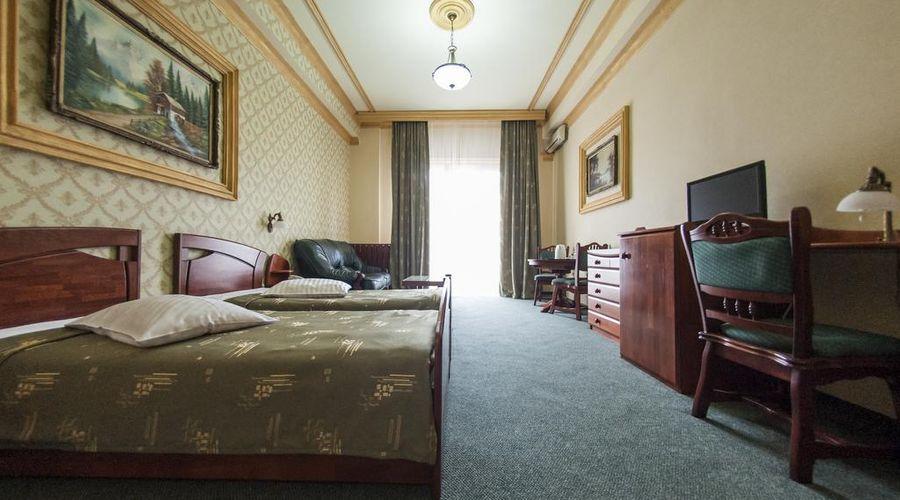 Bucharest Comfort Suites-2 of 38 photos