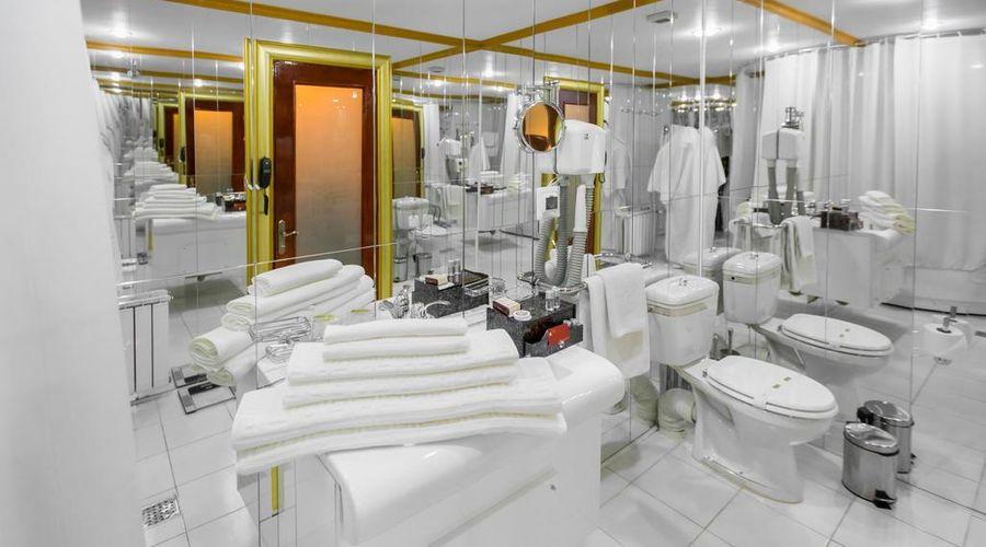Bucharest Comfort Suites-20 of 38 photos