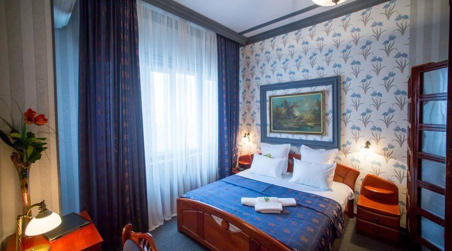 Bucharest Comfort Suites-26 of 38 photos