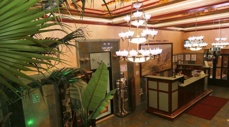 Bucharest Comfort Suites-37 of 38 photos