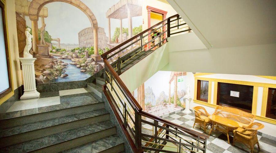 Bucharest Comfort Suites-38 of 38 photos