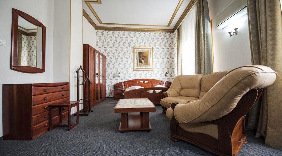 Bucharest Comfort Suites-4 of 38 photos