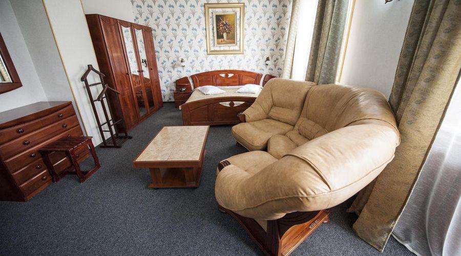 Bucharest Comfort Suites-6 of 38 photos