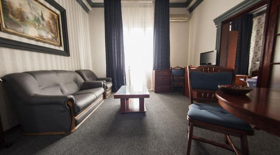 Bucharest Comfort Suites-8 of 38 photos